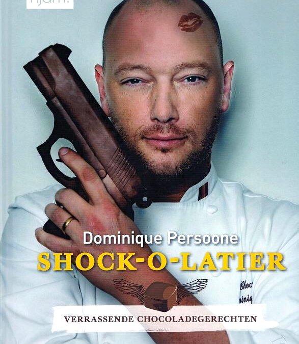 Beim Meister-Chocolatier in Brügge
