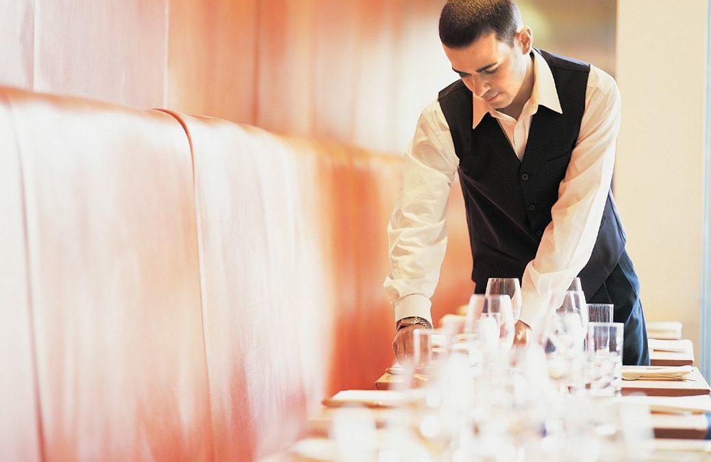 Service im Hotel: Wie reagiert man auf Beschwerden?