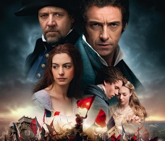 Les Misérables Film: Eine starke Zumutung