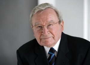 Prof. Artur Fischer, Fotos: www.fischer.de