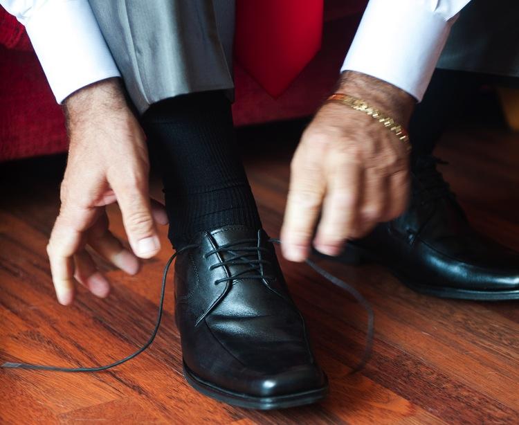 Gastgeber Knigge: Ist Schuhe ausziehen wirklich ok?