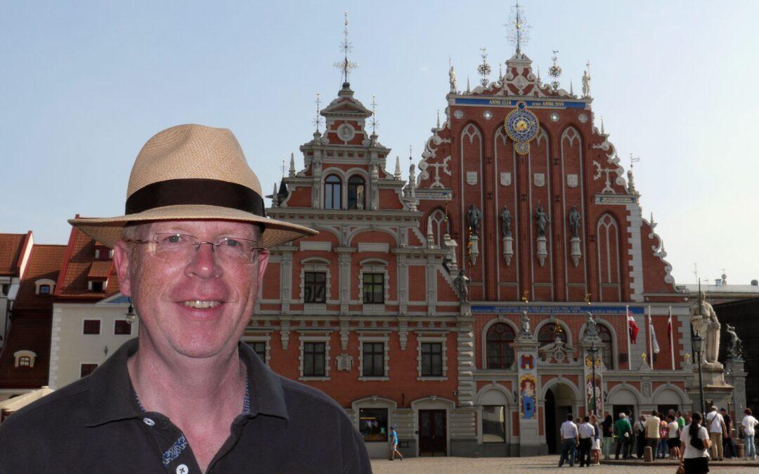 Ostsee Film: Meine neuen Reise-Reportagen sind jetzt online