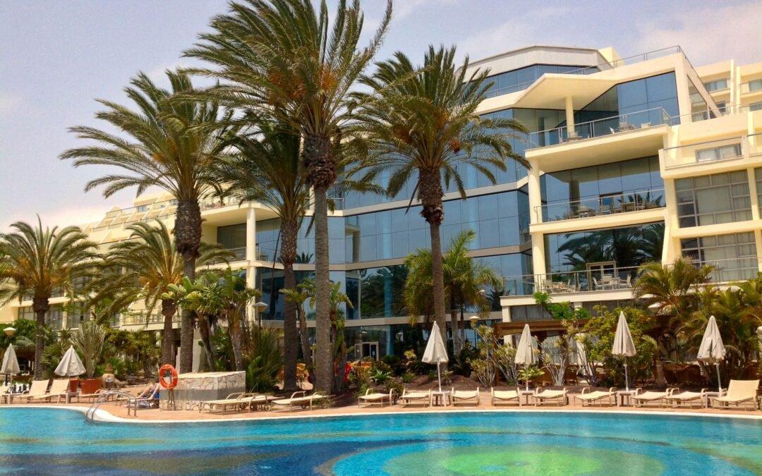 Erfahrungsbericht Hotel Costa Calma Palace