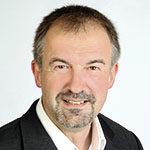 Bild von Andreas Mankel, Geschäftsführer 7x7 finanz GmbH