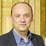 Bild von Artur Römmich, Geschäftsführer parkettum GmbH