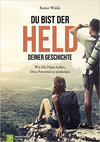 Neues Buch: Das Drehbuch des Lebens