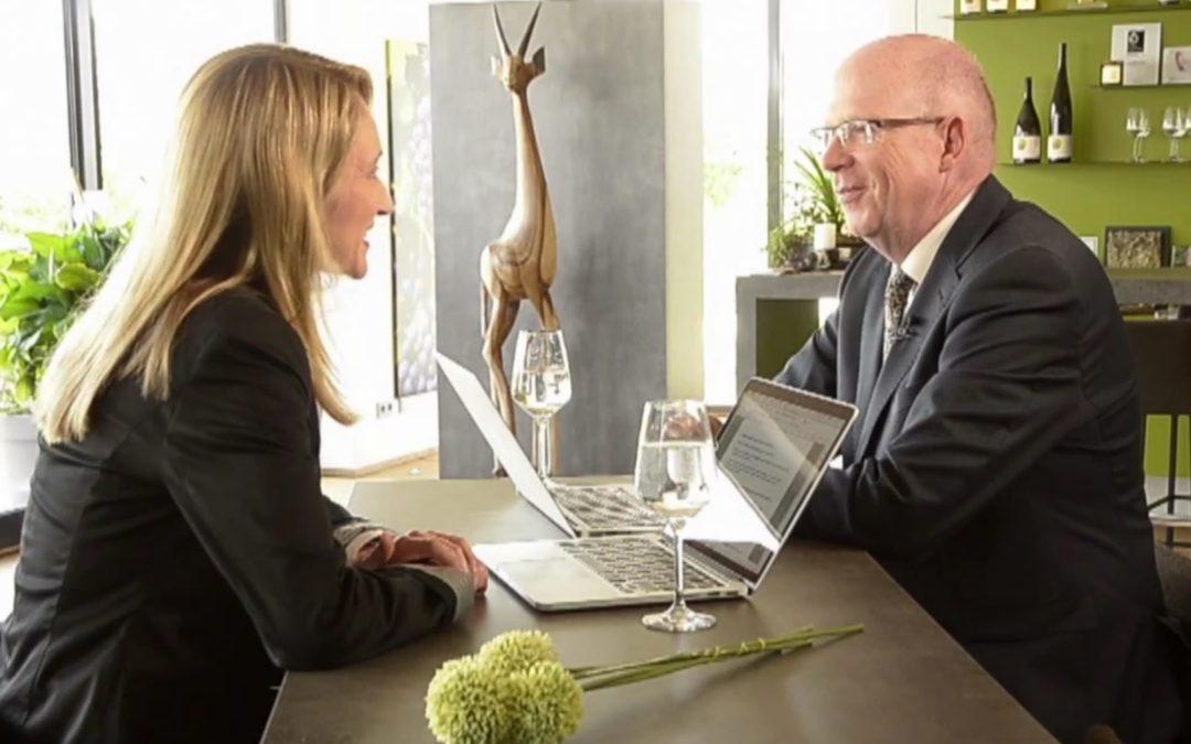 Business TV: Wie erhöhe ich meine Reichweite als Unternehmer?
