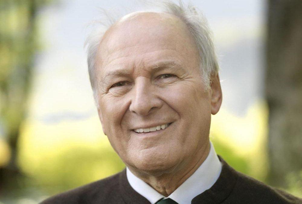 Claus Hipp: Dafür stehe ich mit meinem Namen