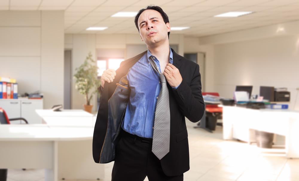 Gibt es einen Business Dresscode Sommer?