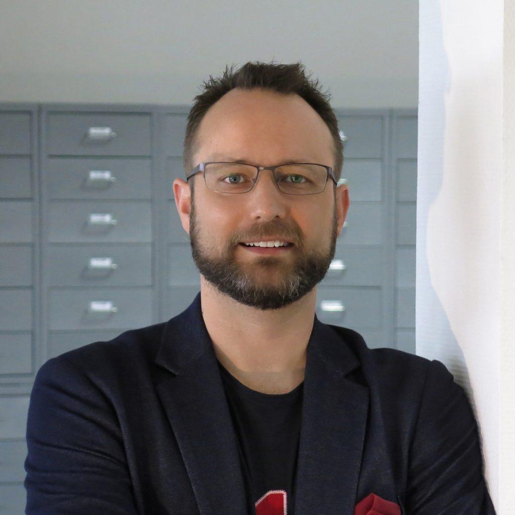 Alexander Sommerfeld