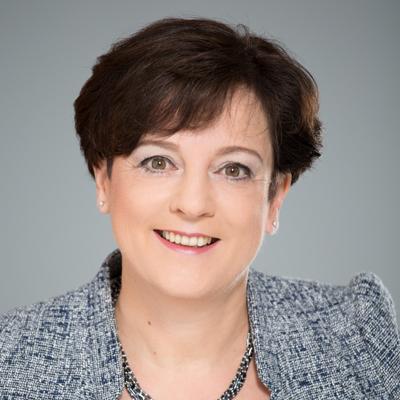 Brigitte Grotz