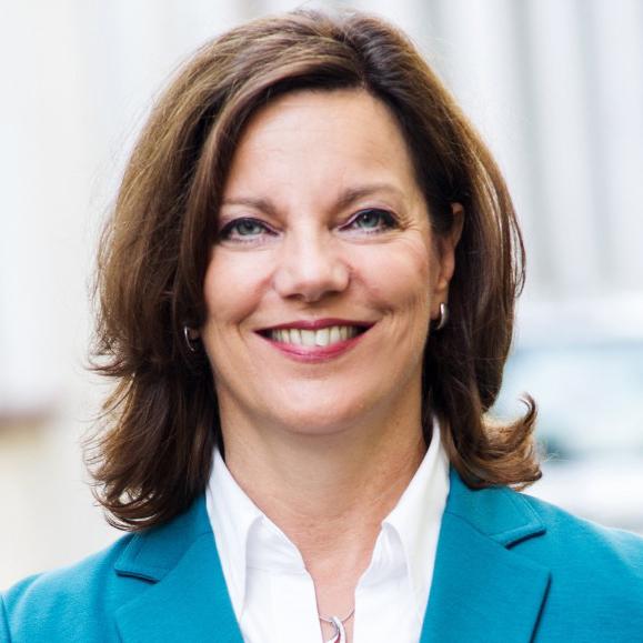 Ilona Dörr-Wälde