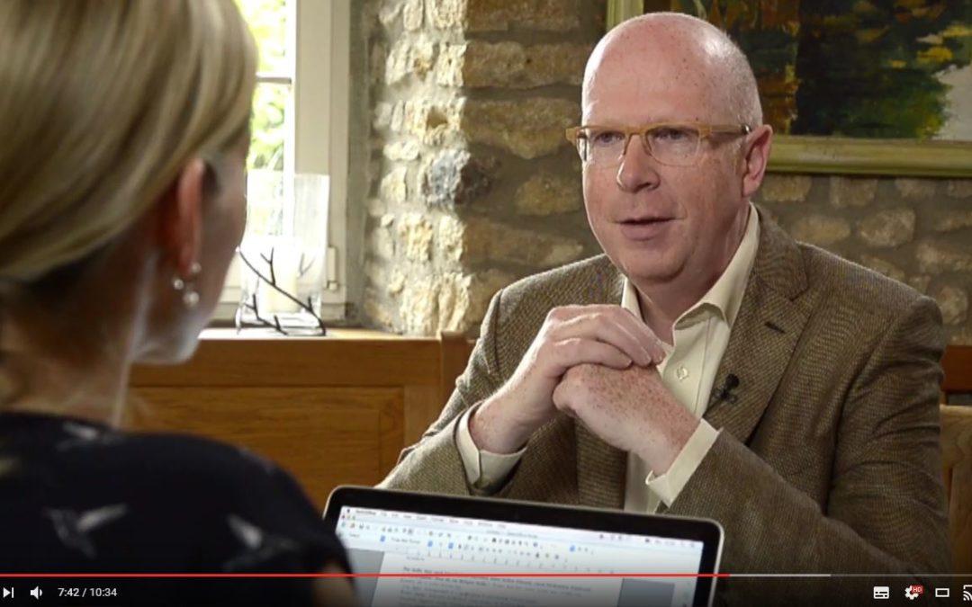 Business TV: Wie verankere ich mich emotional im Gedächtnis meiner Kunden?