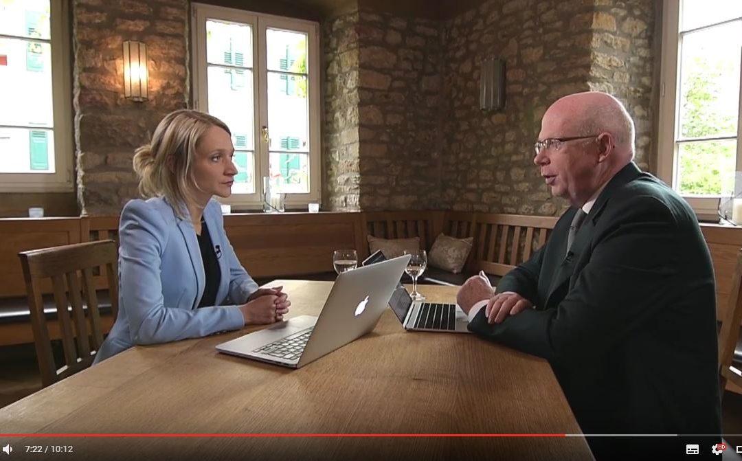 Business TV: SEO: Wie Sie Ihre Webseite für Google optimieren