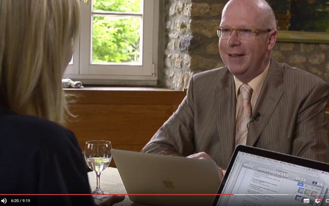 Business TV: Wie Sie Ihre Blog-Leser fesseln