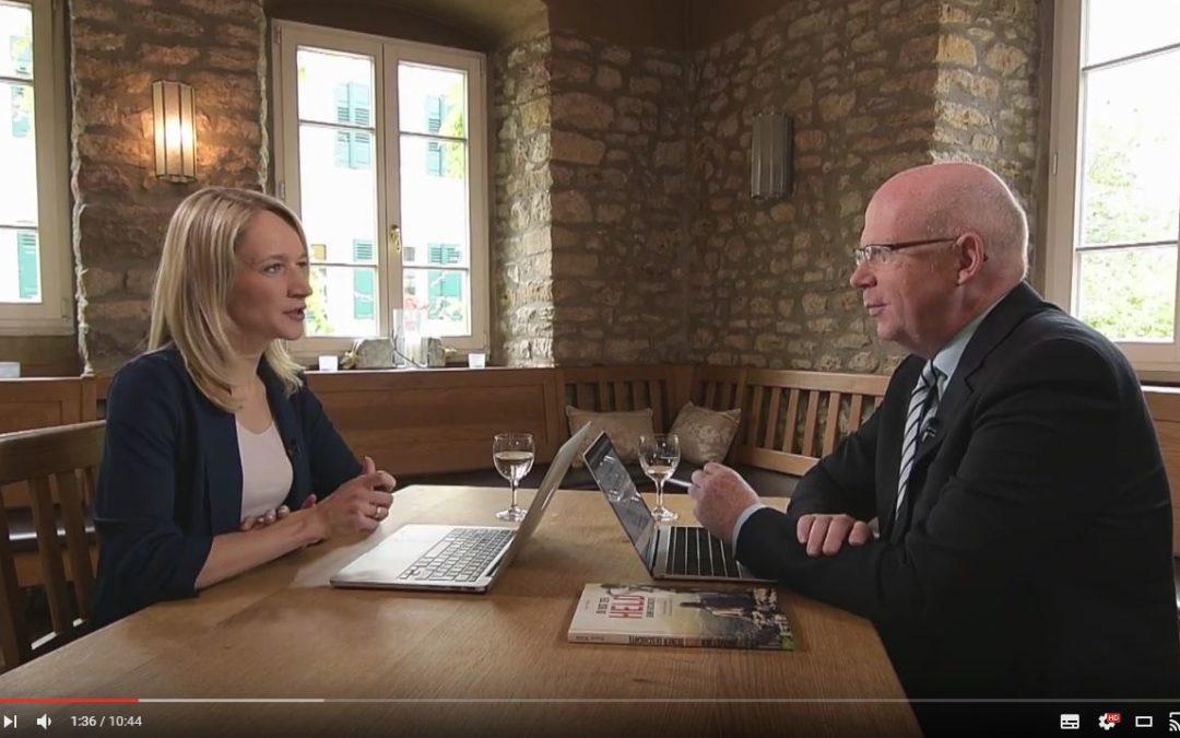 Business TV: Storytelling – Welche Geschichten erzählen Sie?