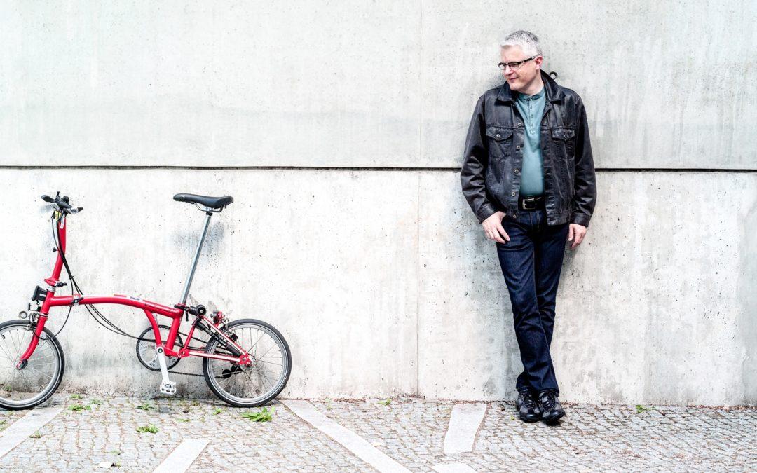 In der Nische bin ich König: Wie Henning Voss einzigartige Produkte platziert