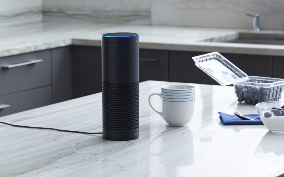 Trend-Report: Alexa, willst Du mich heiraten?