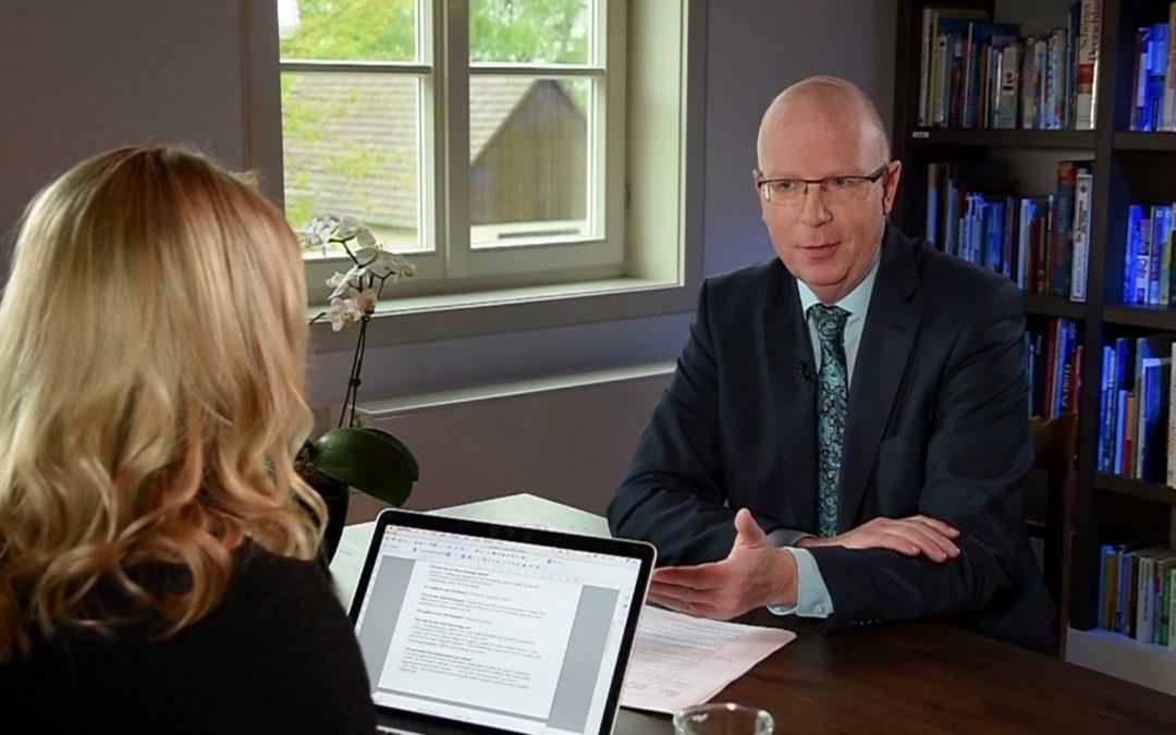 Business TV: Setzen Sie auf Push- oder Pull-Marketing?