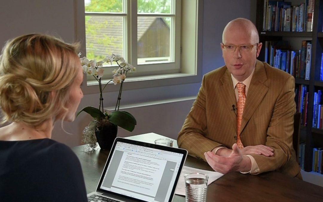 Business TV: Bin ich als Chef ein authentisches Vorbild?