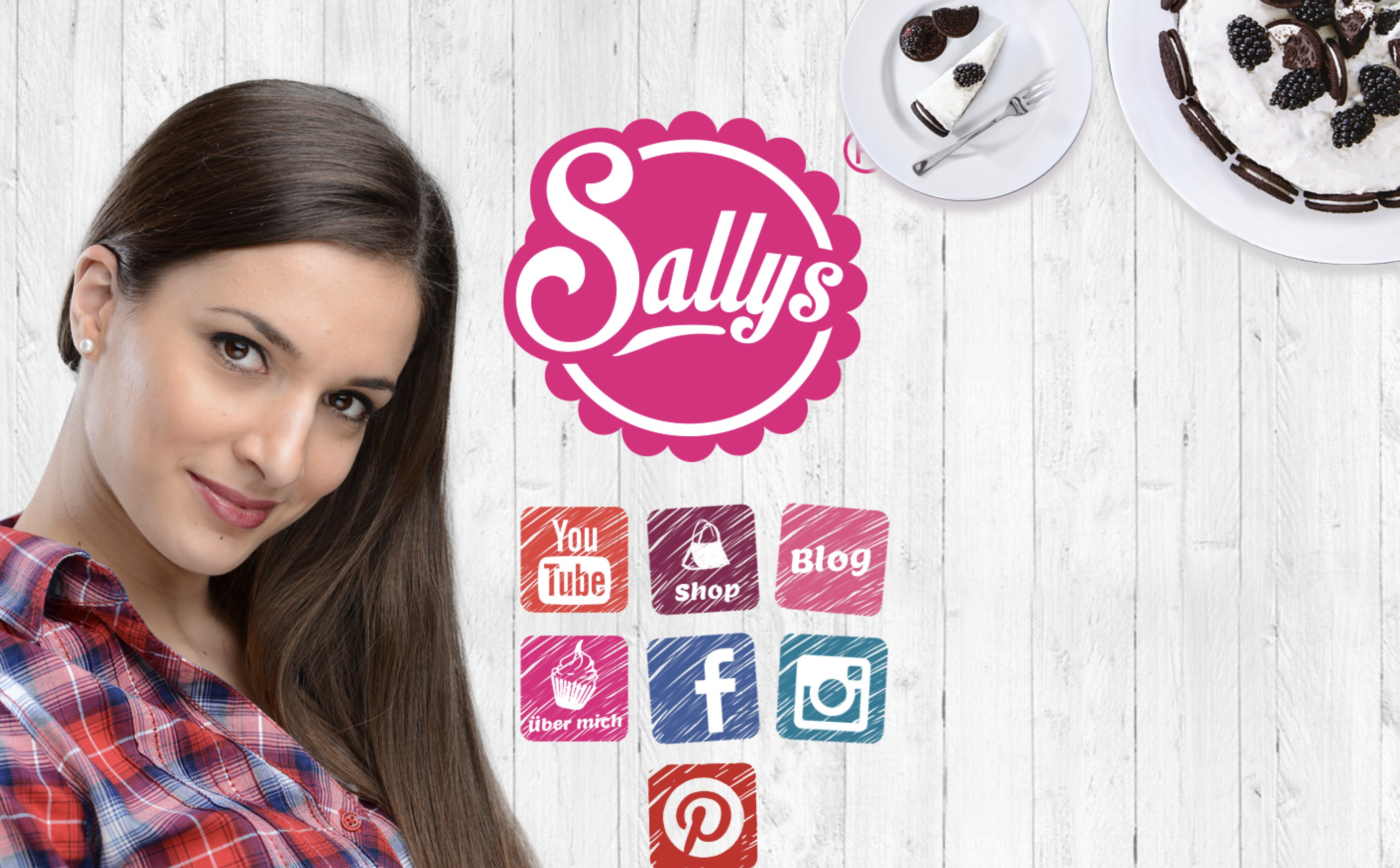 Screenshot: Sallys Tortenwelt
