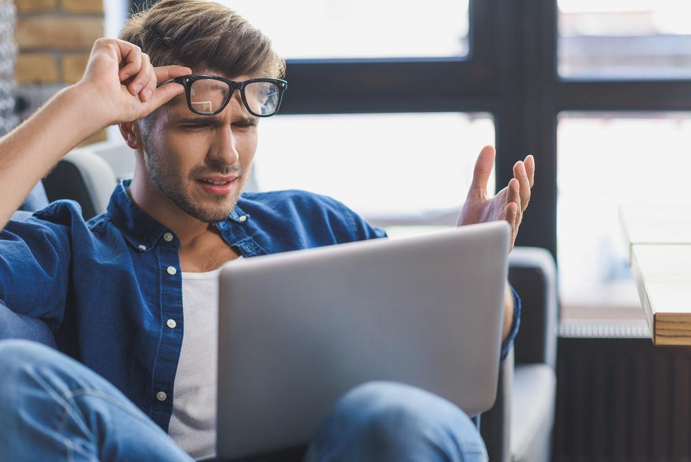 Firmenhomepage: Wer seine Kunden verwirrt, verliert!