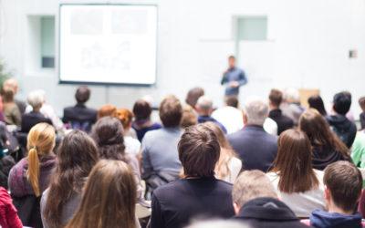 Präsentation halten: Wie Sie nachhaltig in Erinnerung bleiben