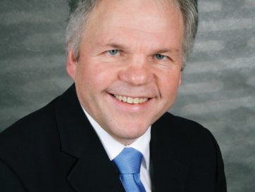 Wilfried Brunck