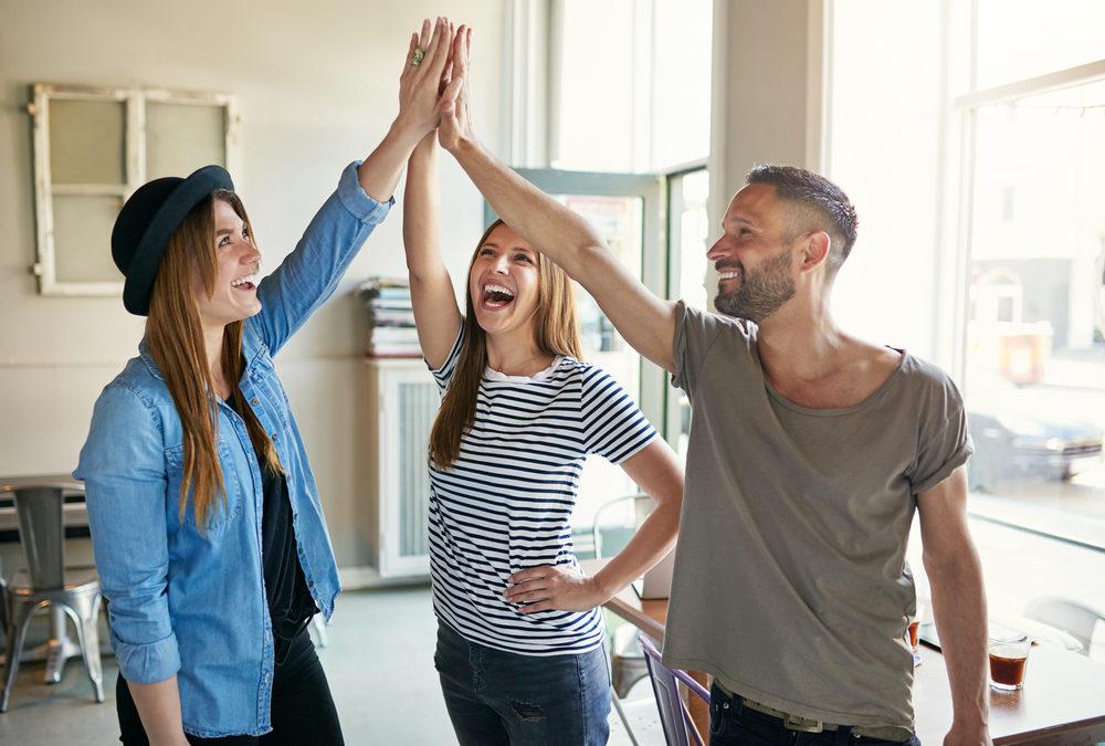 Drei effektive Schritte zum Fachkräfte gewinnen