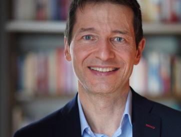 Torsten Welcker