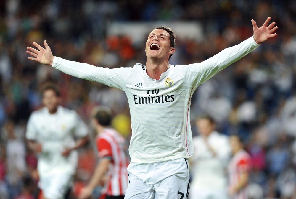 Christiano Ronaldo: Der mächtigste Influencer der Welt