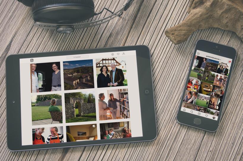 Visual Storytelling: Wie Sie Instagram und YouTube für Ihr Unternehmen nutzen