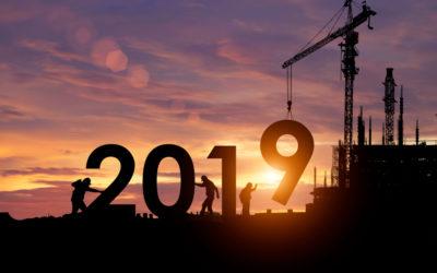 Trends 2019: So stellen Sie Ihr Unternehmen zukunftssicher auf