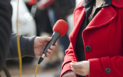 Erfolgreiche Pressearbeit: So begegnen Sie souverän den Medien