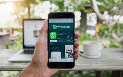 WhatsApp Knigge: Nerven Sie Ihre Kunden nicht mit Gelaber