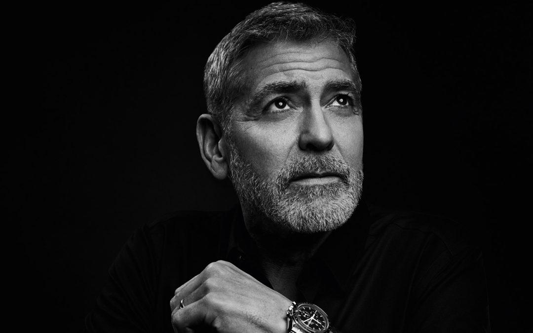 Storytelling: Georg Clooney und der Mann im Mond
