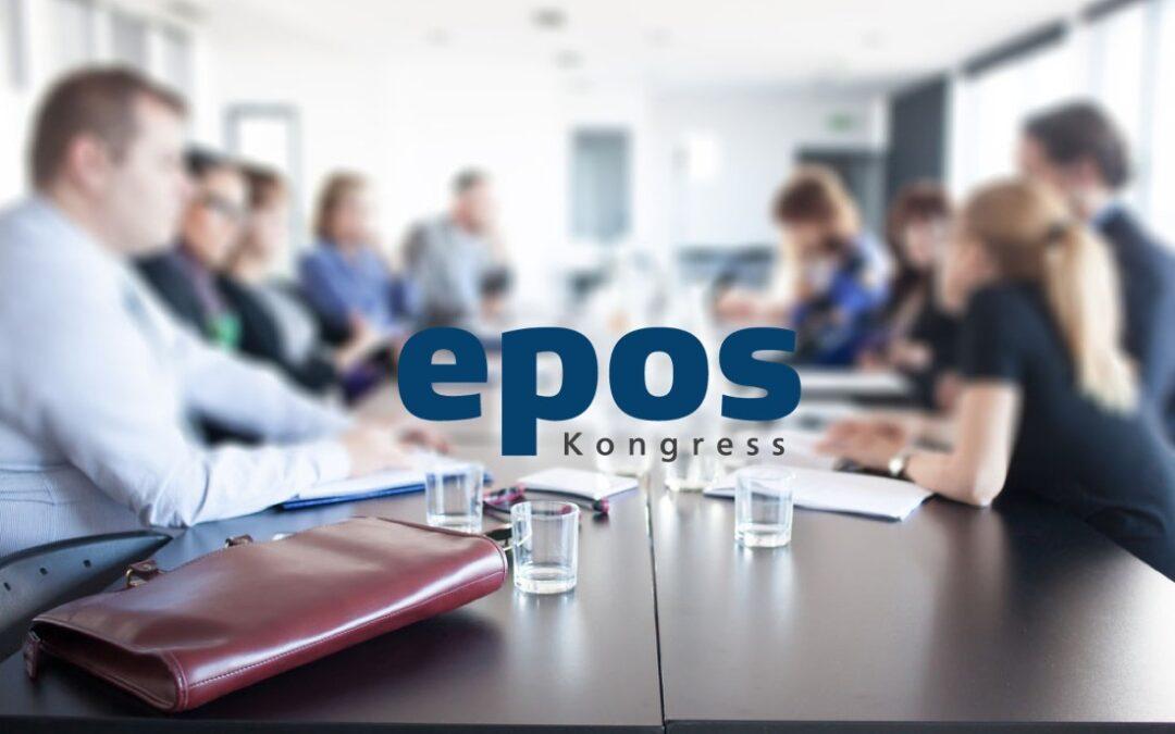 Sehen wir uns beim EPOS Kongress?