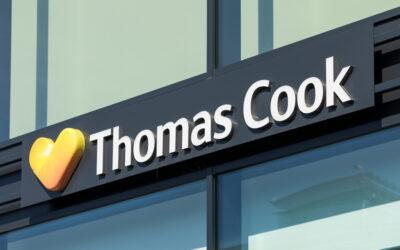 Thomas Cook: Das Vermächtnis einer starken Personenmarke