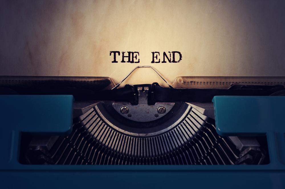 Zum Neuanfang braucht es ein gutes Ende