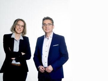 Stefan & Cornelia Schmid