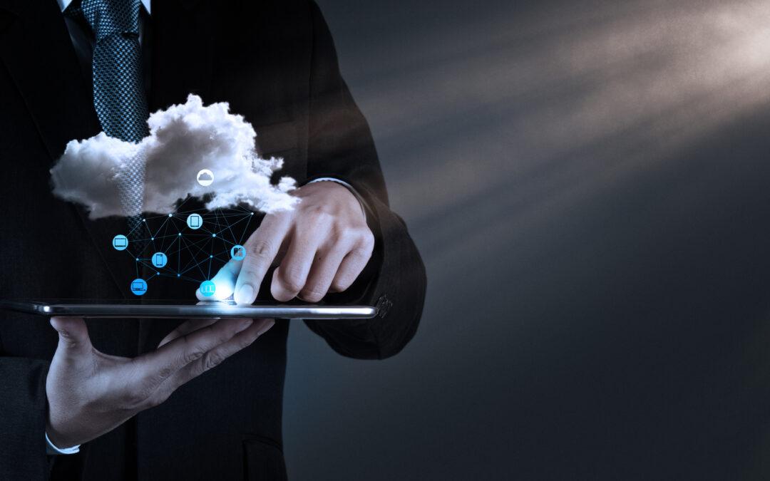 Wie die Daten Cloud unsere Identität verändert