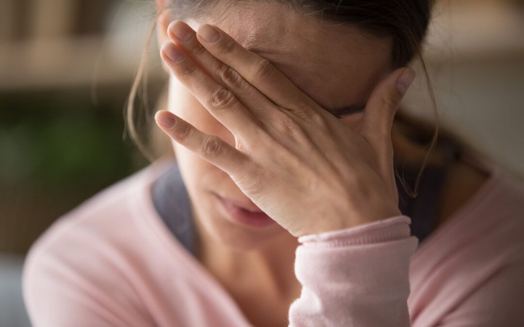Wie begegnen Sie der inneren Trauer?