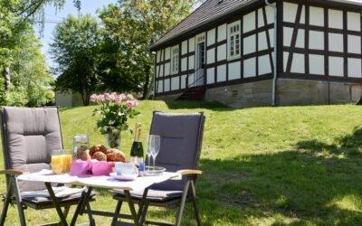 Safe Place: Sommerurlaub auf dem Gutshof
