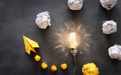 Innovation: Die Krise macht erfinderisch
