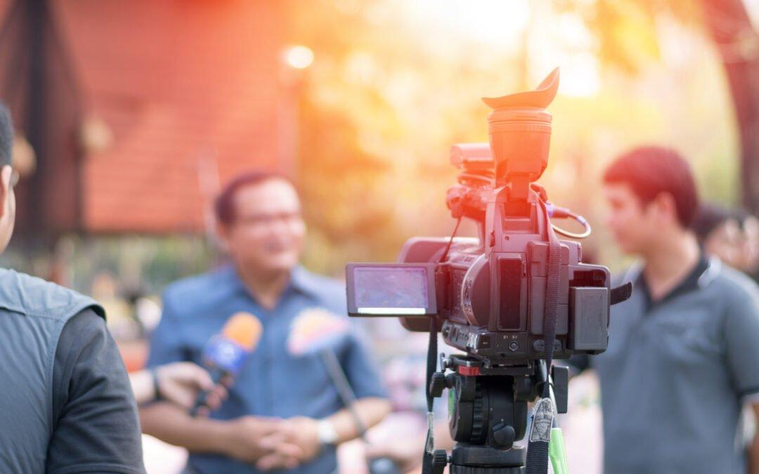 Öffentlichkeitsarbeit: So gewinnen Sie mehr Reichweite