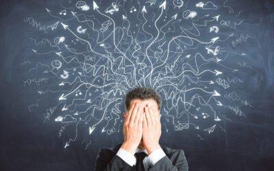 Chaos: Was sagt mir meine Angst?