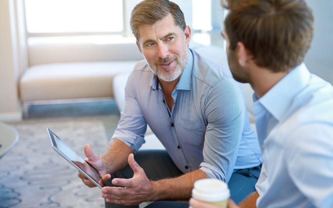 Golden Mentor: Warum wir ihre Weisheit brauchen